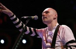 """Billy Corgan le pone una sección de cuerdas a """"Tonight, Tonight"""". Cusica Plus."""