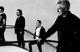 U2 estudia el alma de Estados Unidos en su nuevo tema. Cusica Plus.