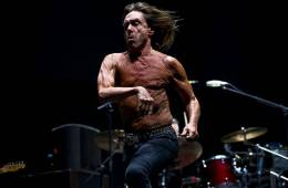 Iggy Pop y Jarvis Cocker versionan a Nick Cave para la serie 'Peaky Blinders'. Cusica Plus.