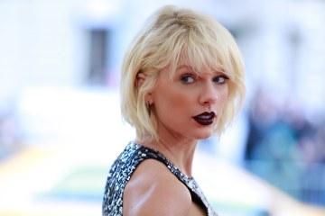 """Taylor Swift nos dice donde esta su vida en """"Call It What You Want"""". Cusica Plus."""