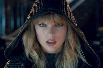 Taylor Swift amenaza con demandar a blog que la llamó Hitler. Cusica plus.