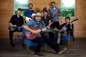 Wilco comparte en streaming las reediciones de 'A.M.' y 'Being There'. Cusica Plus.