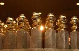 Descubre los nominados por música en los Golden Globes. Cusica Plus.