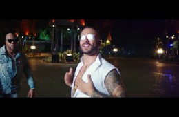 "Florida y Maluma comparten el video de ""Hola"". cusica plus"