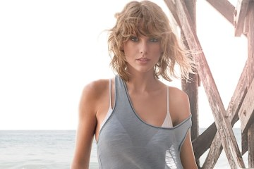 'Reputation' de Taylor Swift ya está disponible en Streaming. Cusica Plus.