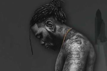 "Burna Boy y Lily Allen combinan sus voces en ""Heaven's Gate"". Cusica Plus."