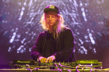 Cashmere Cat-Cusica-Plus