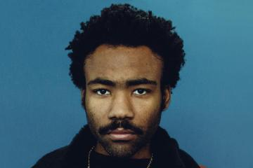 Childish Gambino firmó contrato con RCA Records. Cusica plus.