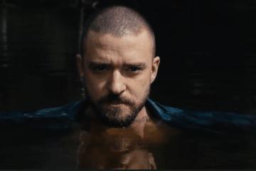 "Justin Timberlake finalmente comparte su tema con Chris Stapleton ""Say Something"". Cusica Plus."