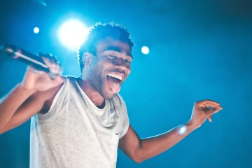 Childish Gambino comparte su 'EP' del 2011 por streaming. Cusica Plus.