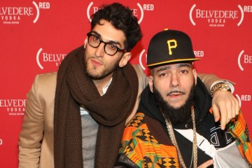 "Chromeo y The Dream se ponen directos con ""Bedroom Calling"". Cusica Plus."