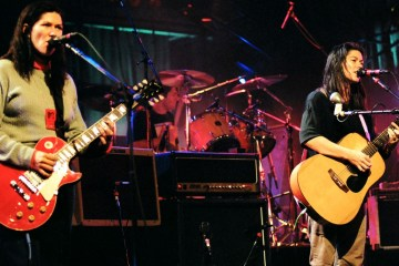 Vuelve The Breeders, el proyecto de Kim Deal de The Pixies. Cusica Plus.