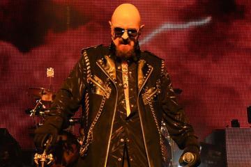 Judas Priest demuestra que la edad no los detiene con un poderoso nuevo sencillo. Cusica Plus.