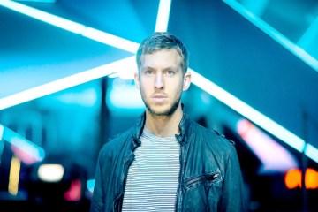 Calvin Harris pone tonos de dance hall en su nuevo tema con PartyNextDoor. Cusica Plus.