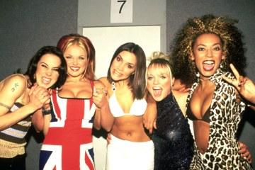 Las Spice Girls se reunirán este verano. Cusica Plus.