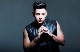 """Victor Drija nos canta """"Un poquito más"""" en su nuevo sencillo. Cusica Plus."""