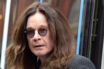 Ozzy Osbourne anuncia su segunda gira de despedida. Cusica Plus.