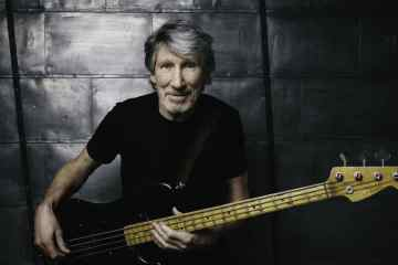 """Roger Waters colabora con músicos palestinos en el tema """"Supremacy"""". Cusica Plus."""