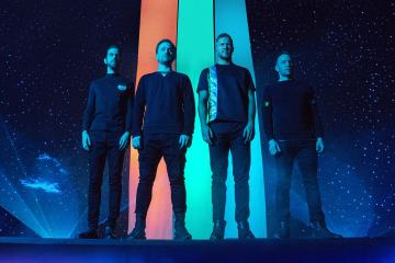 Imagine Dragons comparte un nuevo video de 11 minutos. Cusica Plus.