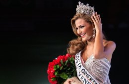 Canciones para dedicarle al Miss Venezuela. Cusica Plus.