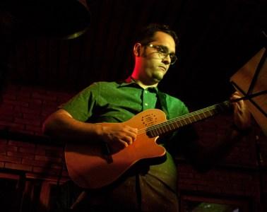 8 locales para tocar en Caracas