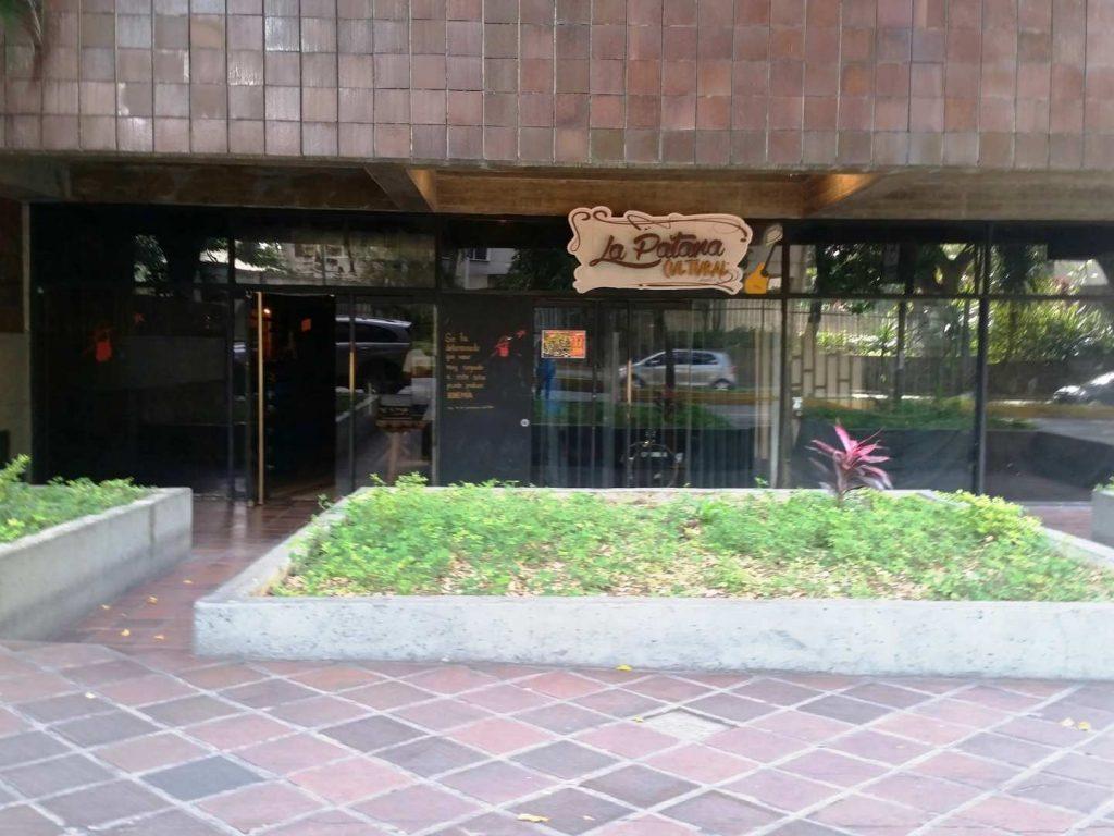 9 locales para escuchar música en vivo en Caracas. Cusica plus.