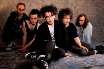 The Cure lanzará un nuevo disco de Remixes. Cusica Plus.