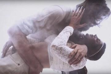 Misty y Lana del Rey