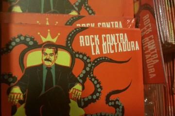 Rock contra la dictadura