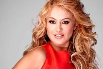 "Nacho le enseña reggaeton a Paulina Rubio en ""Desire (Me Tienes Loquita)"". Cusica Plus."