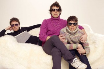 The Lonely Island anuncia otro show en vivo. Cusica Plus.