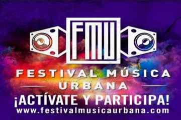 Descubre los nominados al Festival de Música Urbana del Nuevas Bandas. Cusica Plus.