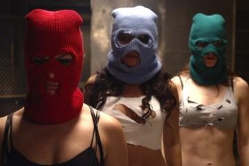 Pussy Riot comparte dos nuevas canciones como protesta. Cusica Plus.