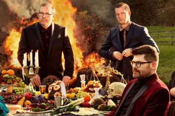 "The Decemberists publica videoclip de ""Once In My Life"". Cusica Plus."