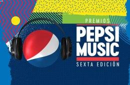 Se anuncian las 11 presentaciones musicales para los premios Pepsi Music 2018. Cusica Plus.