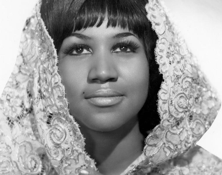 La importancia de de Aretha Franklin. Cusica Plus.