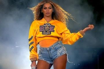 Ya podemos ver a Beyoncé en la portada de Vogue. Cusica Plus.