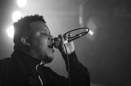 Akapellah presentó su nuevo tema con Fat Joe y Dj Khaled. Cusica Plus.