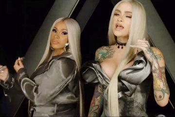 """Ring"" de Cardi B y Kehlani ya tiene su propio videoclip. Cusica Plus."