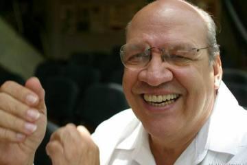 Muere el comediante y actor venezolano Cayito Aponte a sus 80 años. Cusica Plus.