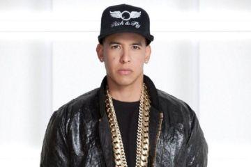 Roban joyas a Daddy Yankee valoradas en 2 millones de dólares. Cusica Plus.
