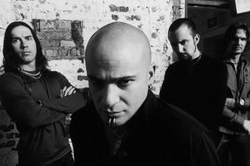 """Disturbed anuncia su nuevo disco 'Evolution' y adelantan con el tema """"Are You Ready"""". Cusica Plus."""