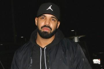Drake se encargará de producir una serie para HBO. Cusica Plus.