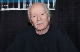 El director de cine John Carpenter anuncia Soundtrack para la nueva película de Halloween. Cusica Plus.