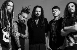 Ray Luzier de Korn, anuncia que trabajan en un nuevo disco. Cusica Plus.