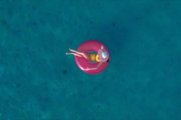 """Rawayana nos muestra el videoclip de """"Palmera del Desierto"""". Cusica Plus."""