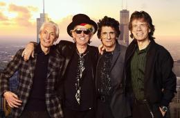 Los Rolling Stones ha curado un álbum de canciones de blues. Cusica Plus.