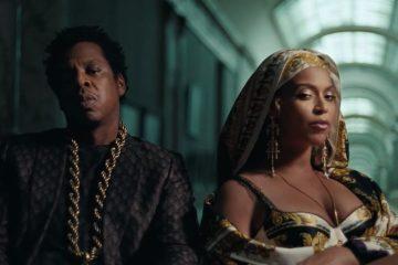 Concierto de Beyoncé y Jay-Z fue interrumpido porque un fan invadió el escenario. Cusica Plus.