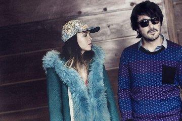 """Bomba Estéreo muestra una relación prohibida en el video de """"Amar Así"""". Cusica Plus."""