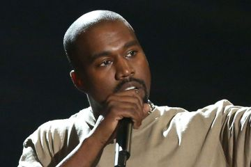 Kanye West tomará la tarima de Saturday Night Live. Cusica Plus.